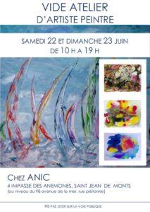 thumbnail of Atelierd'Artiste